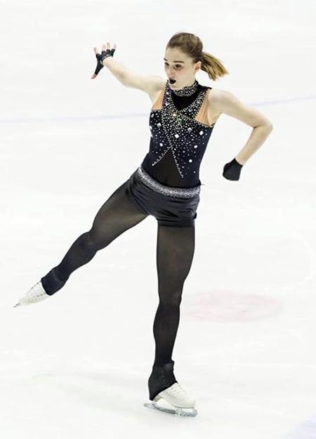 Kristina Škuleta – Gromova
